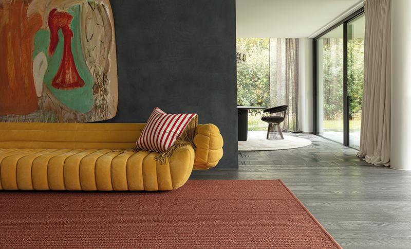 Textile Raumgestaltung