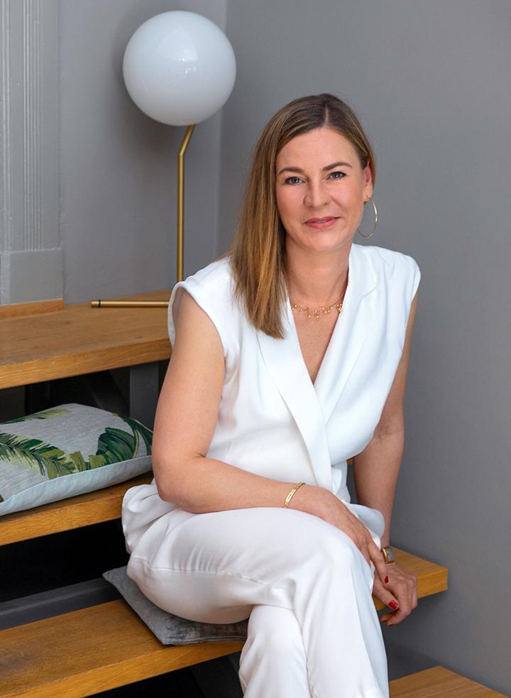Stefanie Fehr Portrait